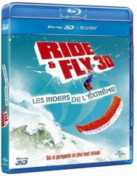 Ride & Fly 3D