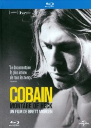 Cobain – Montage of Heck - Blu-Ray