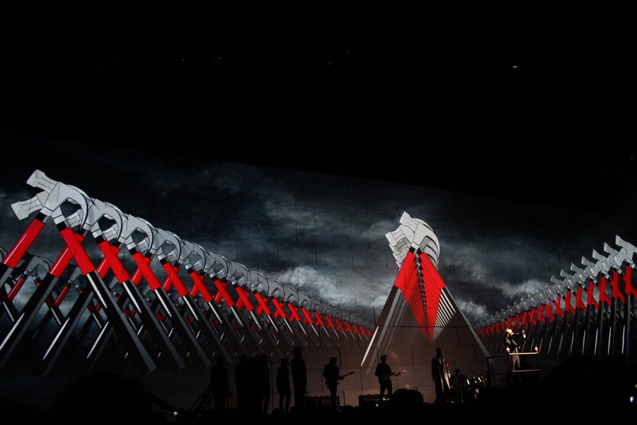 Roger Waters – The Wall - 3