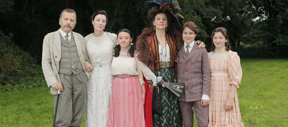 Ma Loute » : repas Familial - Daily Movies